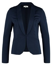 Zalando Essentials Blazer Dark Blue