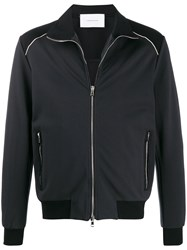 Low Brand Zipped Lightweight Jacket 60
