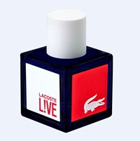 Lacoste L Ve Eau De Toilette 40Ml