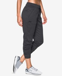 Under Armour Storm Lightweight Cropped Joggers Carbon Heather