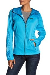 Helly Hansen Ullr Freeride Midlayer Jacket Blue
