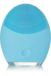 Foreo Lunatm 2 Cleansing System For Combination Skin Light Blue