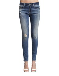 Mavi Jeans Adriana Distressed