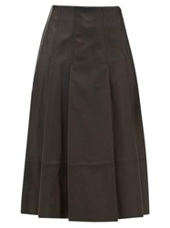 Sportmax Donata Skirt Black