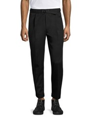 Diesel Pollack Dress Pants Black