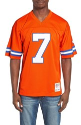 Mitchell And Ness Men's John Elway 7 Jersey