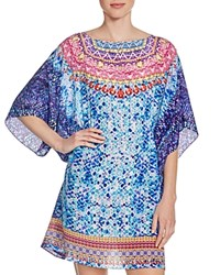 Gottex Marakesh Dress Swim Cover Up Multi