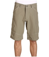Kuhl Renegade 12 Short Khaki Men's Shorts