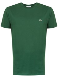 Lacoste Th670921132 132 Natural Vegetable Cotton Green
