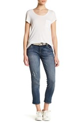 Kut From The Kloth Boyfriend Jean Petite Multi