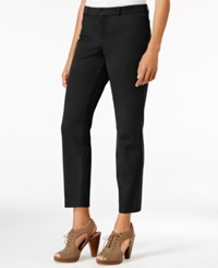 Maison Jules Slim Fit Ankle Pants Only At Macy's