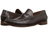 Cole Haan Pinch Gotham Penny Loafer Chestnut Men's Slip On Dress Shoes Brown