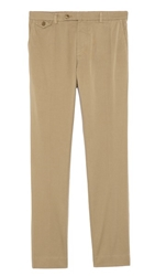 Carven Cotton Twill Chinos