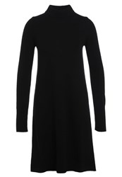 United Colors Of Benetton Jumper Dress Black