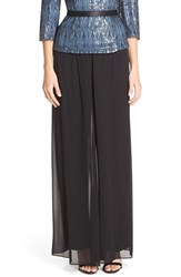 Women's Alex Evenings Chiffon Wide Leg Pants