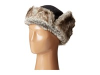 Columbia Nobel Falls Ii Trapper Black Melange Cold Weather Hats Multi