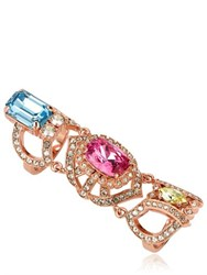 Mawi Duchess Articulated Ring
