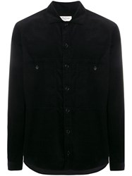 Ymc Corduroy Chest Pocket Shirt 60