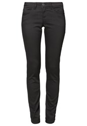 Only Nynne Slim Fit Jeans Asphalt Dark Gray