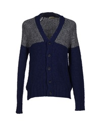Closed Cardigans Lead