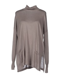 Snobby Sheep Turtlenecks Grey
