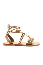 Mystique Sandal Brown