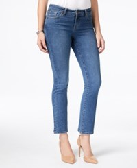 Style And Co Petite Kick Flare Jeans Created For Macy's Riverside