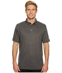 Callaway Extra Soft Heather Polo Castlerock Heather Clothing Multi