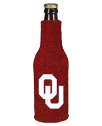 Kolder Oklahoma Sooners Glitter Bottle Suit Team Color