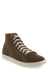 The Rail 'Robles' High Top Sneaker Gray