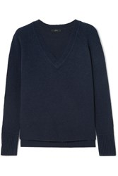 J.Crew Knitted Sweater Navy