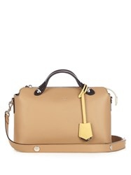 Fendi By The Way Small Leather Cross Body Bag