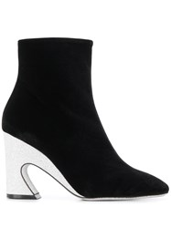 Giannico Gaby Ankle Boots 60