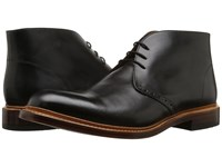 Stacy Adams Madison Ii 65 Black Smooth Men's Lace Up Boots