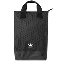 Adidas 3D Backpack Black