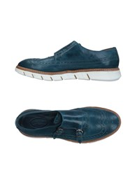 Barracuda Loafers Deep Jade