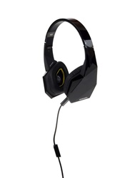 Diesel Headphones Black