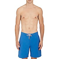 Solid And Striped Men's The Boardshort Swim Trunks Blue