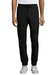 Belstaff New Ashdown Sweatpants Black