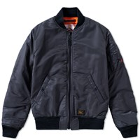 Wtaps Ma 1 Jacket Blue