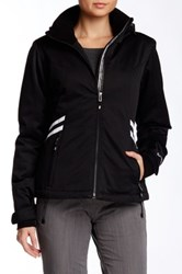 Obermeyer Carlie Jacket Black