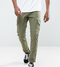 Blend Of America Cargo Pant Gr1 Green 1