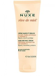 Nuxe Reve De Miel Hand And Nail Cream 75Ml