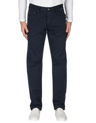 Betwoin Trousers Casual Trousers Men Dark Blue
