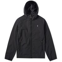 Polo Ralph Lauren Hooded Anorak Black