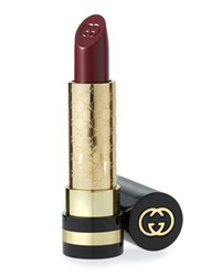 Gucci Limited Edition Luxurious Moisture Rich Lipstick In Tulip