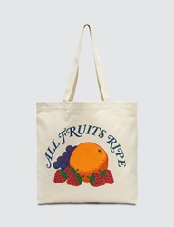 Stussy All Fruits Ripe Tote