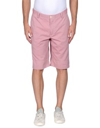 Chinook Bermudas Brick Red