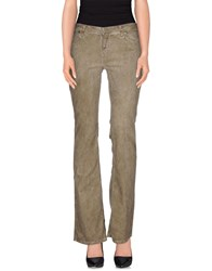 Sexy Woman Trousers Casual Trousers Women Grey