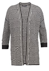 Morgan Milan Cardigan Noir Black